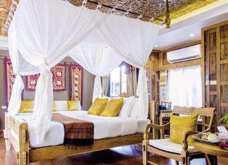 Hotelzimmer mit Wassersport im Santhiya Tree Koh Chang Resort