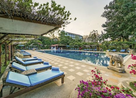 Hotel Pinnacle Grand Jomtien Resort & Beach Club in Pattaya und Umgebung - Bild von ITS