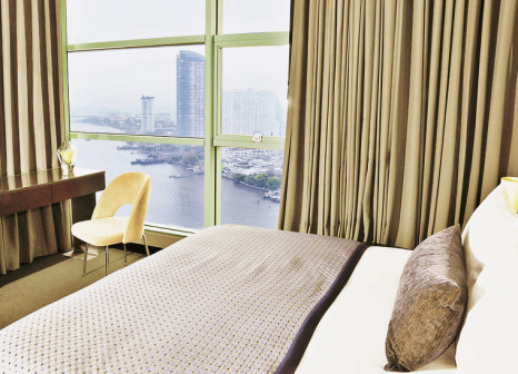 Hotelzimmer mit Kinderbetreuung im Chatrium Hotel Riverside Bangkok