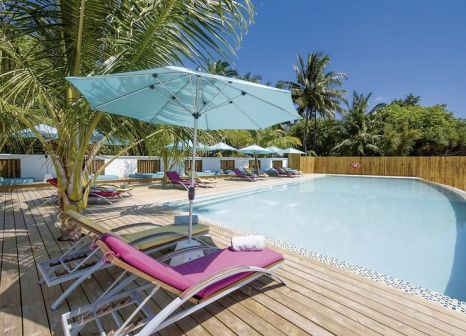 Hotel OBLU by Atmosphere at Helengeli in Nord Male Atoll - Bild von ITS