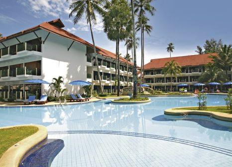 Hotel Amora Beach Resort Phuket günstig bei weg.de buchen - Bild von ITS