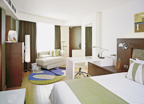 Park Plaza Sukhumvit Hotel, Bangkok 3 Bewertungen - Bild von ITS