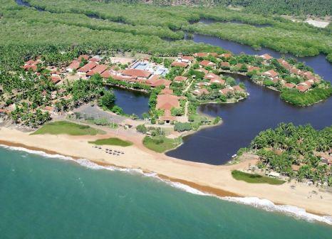 Hotel Club Palm Bay Marawila in Sri Lanka - Bild von ITS