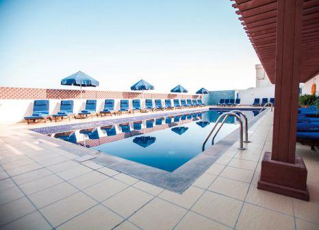 Citymax Hotel Bur Dubai in Dubai - Bild von ITS