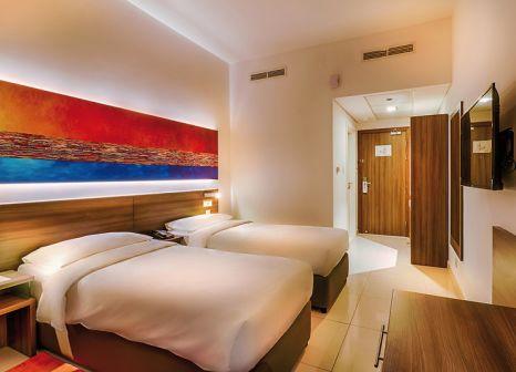 Hotelzimmer mit Familienfreundlich im Citymax Hotel Al Barsha At The Mall