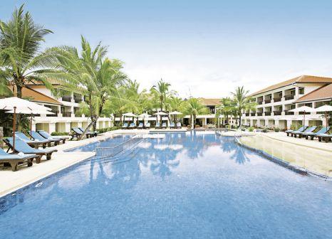 Hotel The Briza Beach Resort in Khao Lak - Bild von ITS