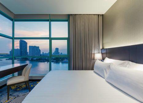 Hotelzimmer mit Aerobic im Chatrium Hotel Riverside Bangkok
