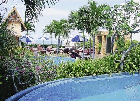 Sunshine Vista Hotel in Pattaya und Umgebung - Bild von ITS