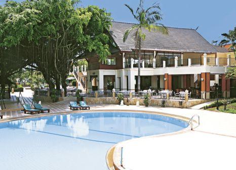 Hotel Pinnacle Grand Jomtien Resort & Beach Club 44 Bewertungen - Bild von ITS