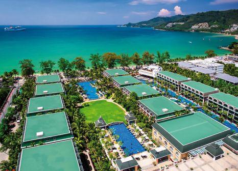 Hotel Phuket Graceland Resort & Spa in Phuket und Umgebung - Bild von ITS