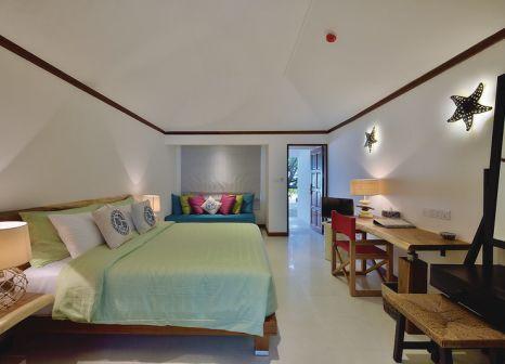 Hotelzimmer mit Fitness im OBLU by Atmosphere at Helengeli