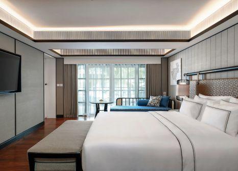 Hotelzimmer mit Fitness im Meliá Koh Samui Beach Resort