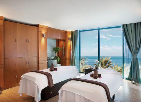 Hotelzimmer mit Golf im Hilton Dubai Jumeirah