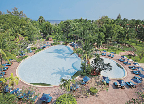 Hotel The Regent Chalet Regent Beach Cha-Am günstig bei weg.de buchen - Bild von ITS