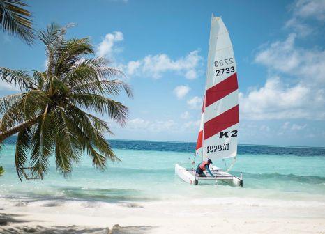 Hotel Biyadhoo Island 78 Bewertungen - Bild von ITS