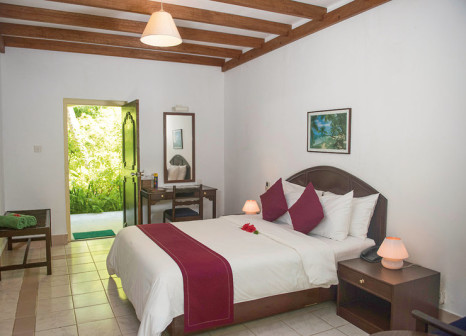 Hotel Biyadhoo Island in Süd Male Atoll - Bild von ITS