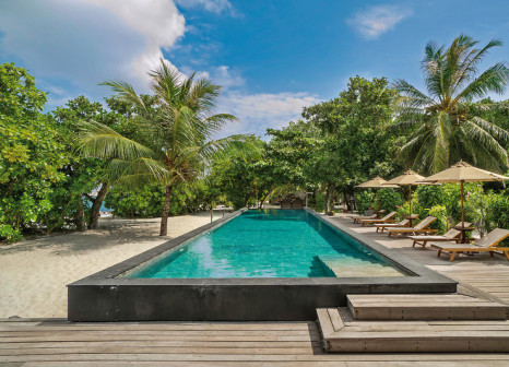 Hotel The Barefoot Eco in Haa Dhaalu Atoll - Bild von ITS