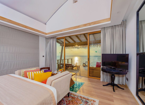 Hotelzimmer im Cinnamon Hakuraa Huraa Maldives günstig bei weg.de