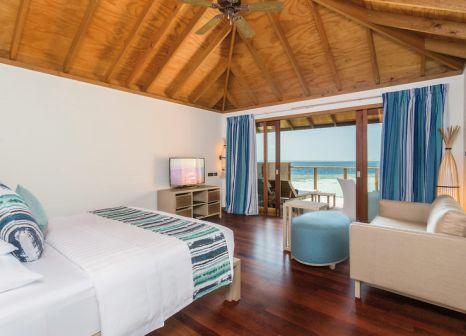 Hotelzimmer im Vilamendhoo Island Resort & Spa günstig bei weg.de
