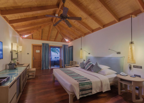 Hotelzimmer mit Golf im Vilamendhoo Island Resort & Spa