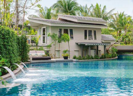 Hotel Meliá Koh Samui Beach Resort in Ko Samui und Umgebung - Bild von ITS