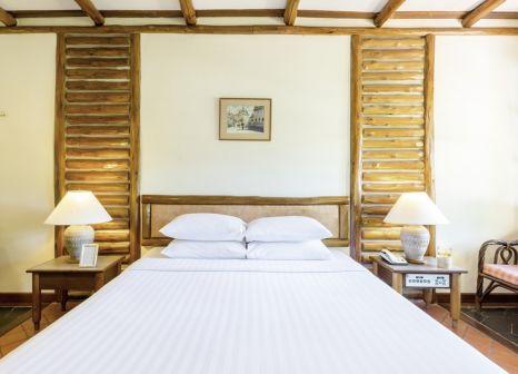 Hotelzimmer mit Fitness im Botany Beach Resort