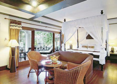 Hotelzimmer mit Fitness im Santhiya Tree Koh Chang Resort