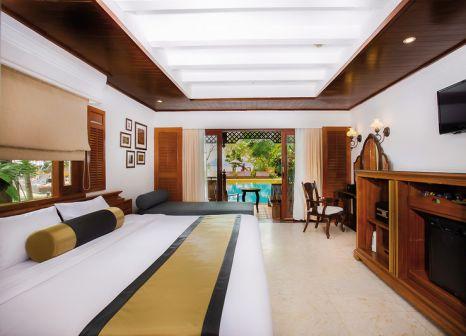 Hotelzimmer mit Fitness im Thavorn Beach Village Resort