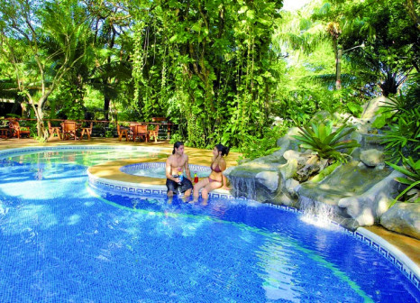 Hotel Bosque del Mar in Golf von Nicoya - Nicoya-Halbinsel - Bild von ITS