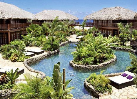 Hotel Van der Valk Kontiki Beach Resort in Curaçao - Bild von ITS