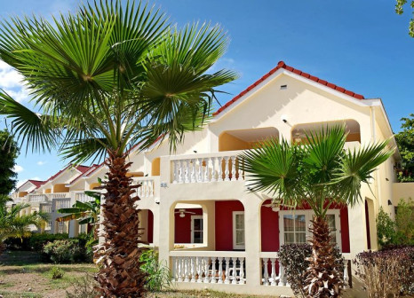 Hotel Livingstone Jan Thiel Beach Resort in Curaçao - Bild von ITS