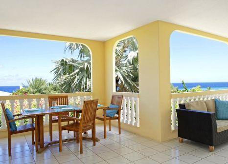 Hotelzimmer mit Golf im Livingstone Jan Thiel Beach Resort