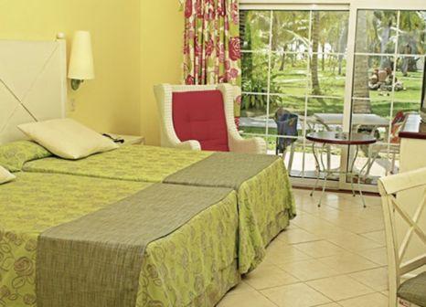 Hotelzimmer mit Volleyball im Sol Cayo Guillermo