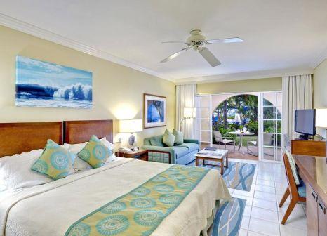 Hotelzimmer mit Golf im Turtle Beach by Elegant Hotels