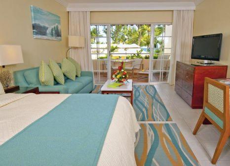 Hotelzimmer mit Volleyball im Turtle Beach by Elegant Hotels