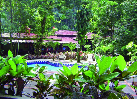 Hotel Punta Leona günstig bei weg.de buchen - Bild von ITS