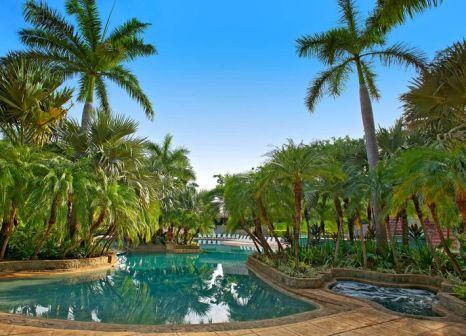 Hotel Tamarindo Diria Beach Resort in Pazifikküste - Bild von ITS