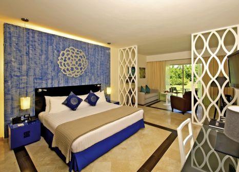 Hotelzimmer mit Volleyball im Ocean Maya Royale