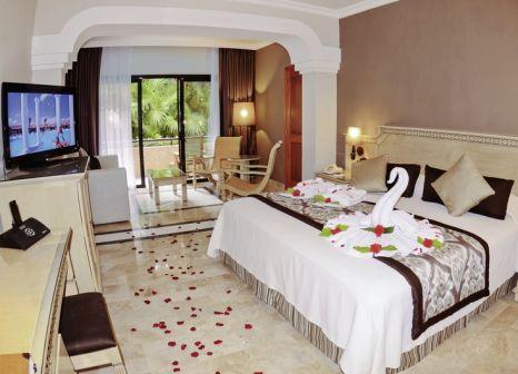 Hotelzimmer mit Golf im Grand Palladium Kantenah Resort & Spa