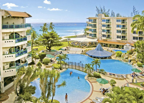Accra Beach Hotel & Spa in Südküste - Bild von ITS