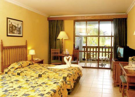 Hotelzimmer mit Volleyball im Memories Trinidad Del Mar