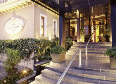 Hotel Grano de Oro in San José & Umgebung - Bild von ITS