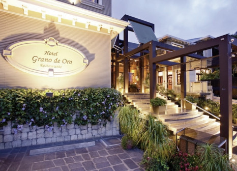 Hotel Grano de Oro günstig bei weg.de buchen - Bild von ITS