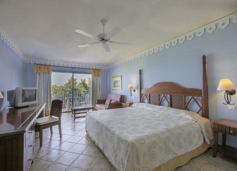 Hotelzimmer mit Volleyball im Starfish Cayo Santa Maria