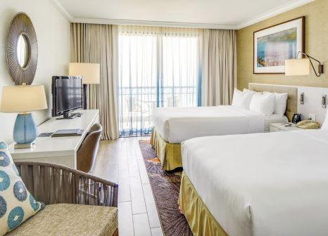 Hotelzimmer mit Fitness im Hilton Barbados Resort