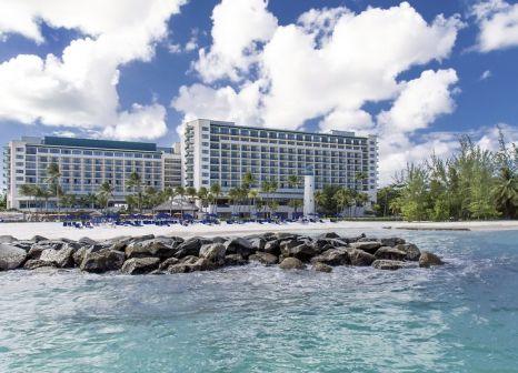 Hotel Hilton Barbados Resort in Südküste - Bild von ITS