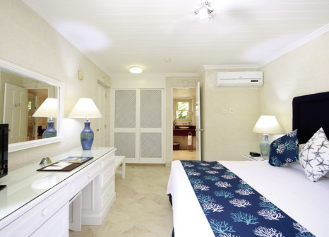 Hotelzimmer mit Fitness im Treasure Beach by Elegant Hotels