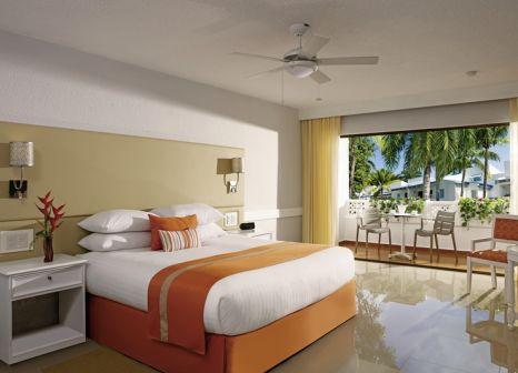 Hotelzimmer mit Volleyball im Sunscape Puerto Plata Dominican Republic