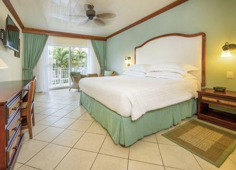 Hotelzimmer mit Golf im Occidental Tamarindo