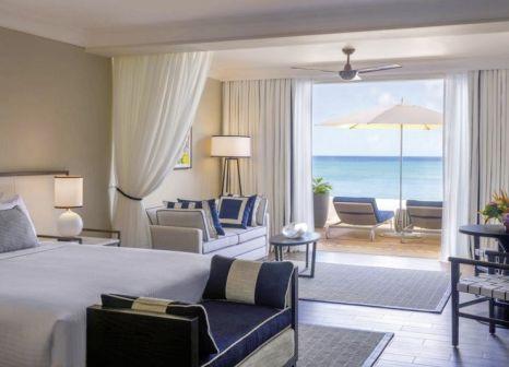 Hotelzimmer mit Tennis im Fairmont Royal Pavilion